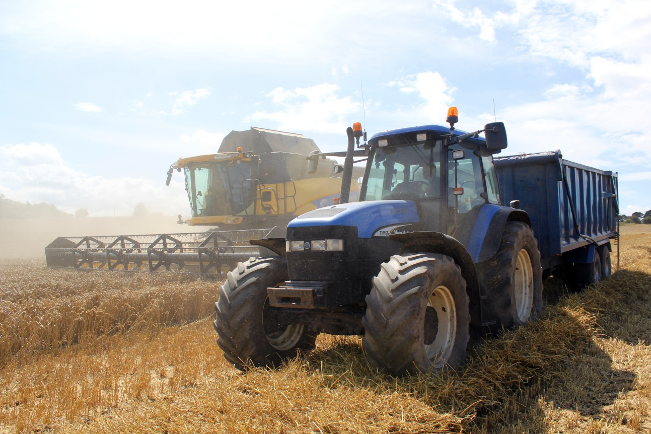 Agricultural-Contracting